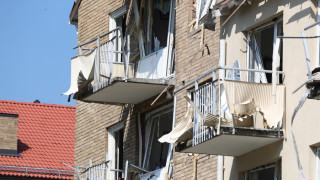 Σουηδία: Ισχυρή έκρηξη σε συγκρότημα πολυκατοικιών