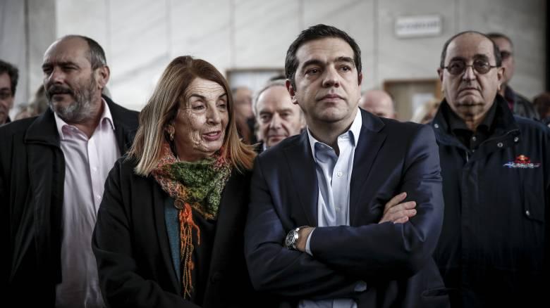 Αποκλειστικό CNN Greece: Τι ελέχθη στο νυχτερινό τηλεφώνημα Χριστοδουλοπούλου-Τσίπρα