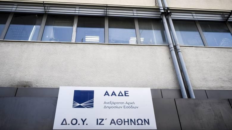 ΦΠΑ 24% σε τζατζίκι, ρώσικη σαλάτα και τυροκαυτερή - Εγκύκλιος ΑΑΔΕ