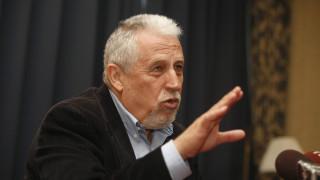 Πέθανε ο πρώην βουλευτής της ΝΔ, Γιάννης Μανώλης