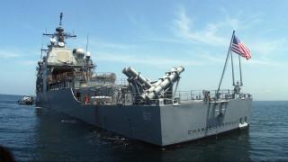 Νέα καταγγελία ΗΠΑ: Ρωσικό αντιτορπιλικό παρολίγο να συγκρουστεί με αμερικανικό καταδρομικό