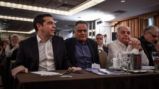 ΣΥΡΙΖΑ: Κεντρική Επιτροπή στη βαριά «σκιά» των μετατάξεων