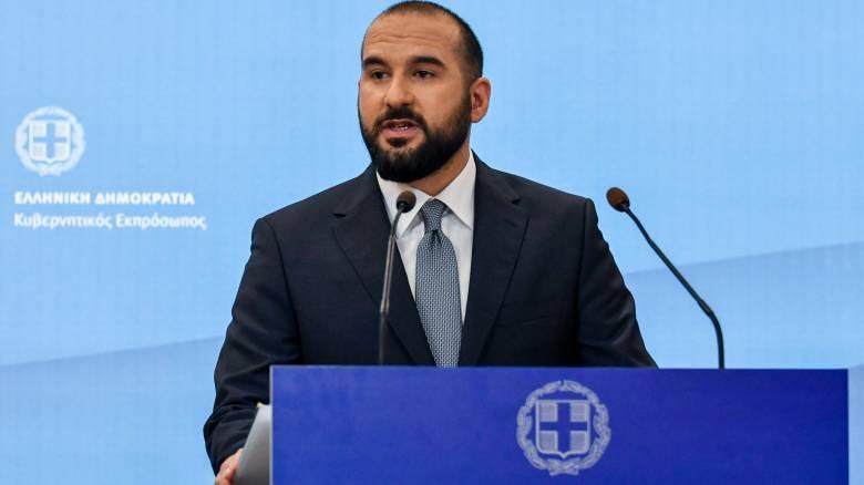Τζανακόπουλος για μετατάξεις: Ομόφωνα δεκτή από όλα τα κόμματα η διαδικασία, η ΝΔ την άρχισε