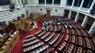 Βουλή, η τελευταία... πράξη: Ψηφίστηκε η τροπολογία για την κατάργηση της μείωσης του αφορολόγητου