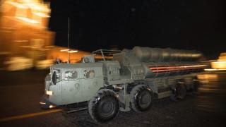 Ρωσία: Η παράδοση των S-400 στην Τουρκία θα αρχίσει σε δύο μήνες