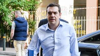 Τσίπρας: Μηδενική ανοχή σε ξένες στο ΣΥΡΙΖΑ συμπεριφορές - Το παιχνίδι των εκλογών είναι ανοικτό