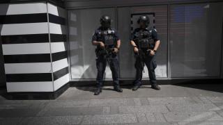 ΗΠΑ: Συνελήφθη άνδρας που κατηγορείται ότι σχεδίαζε επίθεση στην Times Square