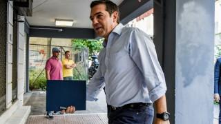 Τσίπρας: Το παιχνίδι μπορεί να γυρίσει – Οι 4 άξονες του προγράμματος ΣΥΡΙΖΑ
