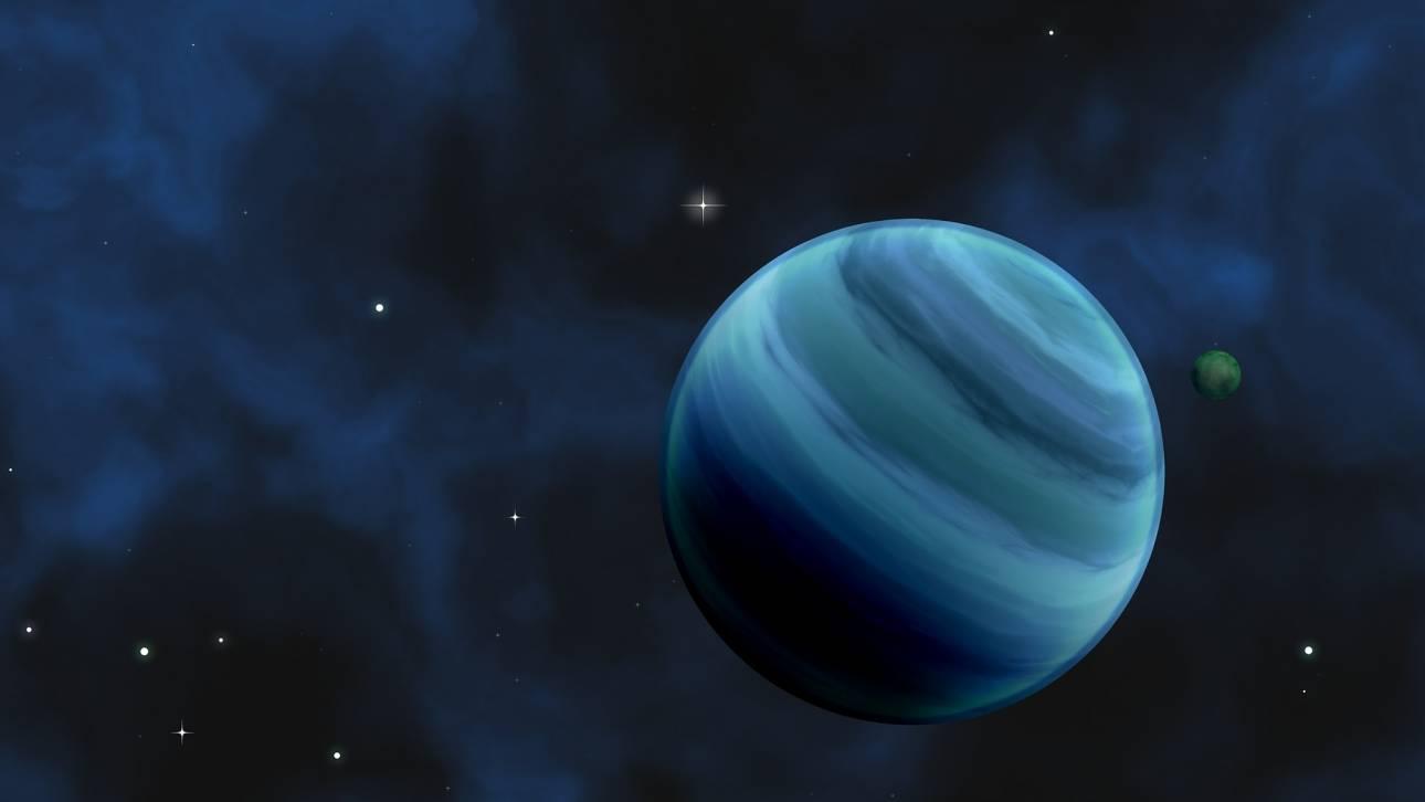 Τώρα μπορείς και εσύ να δώσεις το όνομα που θες σε ένα άστρο και τον εξωπλανήτη του