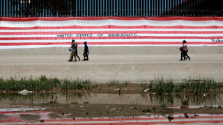 ΗΠΑ – Μεξικό: Κατέληξαν σε συμφωνία για τη διαχείριση των μεταναστευτικών ροών