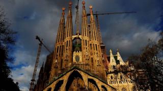 Ισπανία: Η Σαγράδα Φαμίλια δεν είναι πλέον αυθαίρετο κτίσμα