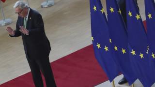 Βρυξέλλες: Άτυπη σύνοδος Κορυφής με κύριο... πιάτο τους νέους επικεφαλής κορυφαίων αξιωμάτων