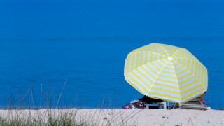Καιρός για παραλία: Σαββατοκύριακο με 37άρια - Δείτε αναλυτικά την πρόγνωση του διήμερου