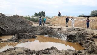 Νέες αποκαλύψεις για τη δολοφονία Γραικού: Τι κατέγραψε ο δορυφόρος στο σημείο όπου βρέθηκε νεκρός
