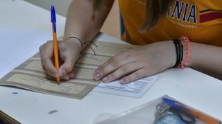 Πανελλήνιες 2019: Αυτά είναι τα θέματα της Άλγεβρας για τους μαθητές των ΕΠΑΛ