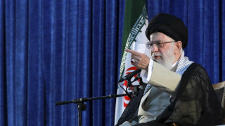 Το Ιράν στην αντεπίθεση: «Κενές» περιεχομένου οι εξαγγελίες των ΗΠΑ για διαπραγματεύσεις