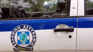 Χερσόνησος: Συνελήφθη 36χρονος που απείλησε εργαζόμενη με πυροβόλο όπλο