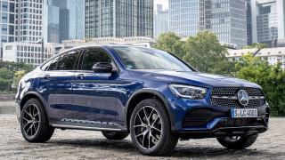 Αυτοκίνητο: Η GLC, το πιο επιτυχημένο SUV της Mercedes, έγινε ακόμα καλύτερο