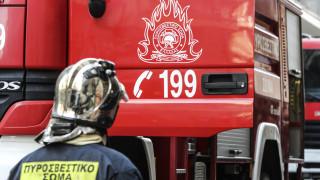 Τραγωδία στη Φθιώτιδα: Ηλικιωμένη κάηκε μέσα στο σπίτι της