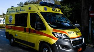 Επίθεση με μαχαίρι στην Καλλιθέα: Σε σοβαρή κατάσταση νοσηλεύται 19χρονος