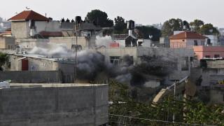 ΗΠΑ: Το Ισραήλ έχει δικαίωμα να προσαρτήσει τμήμα της κατεχόμενης Δυτικής Όχθης