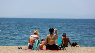Καιρός: Πού ξεπέρασε τους 38 βαθμούς ο υδράργυρος - «Θερμό» κύμα και την Κυριακή