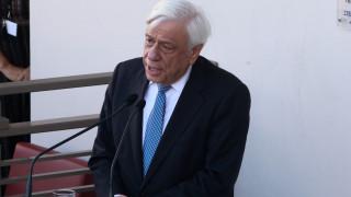 Παυλόπουλος προς Τουρκία: Θα υπερασπισθούμε στο ακέραιο τον Πολιτισμό μας