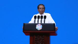 Σρι Λάνκα: Αποπομπή του επικεφαλής της υπηρεσίας πληροφοριών για τις επιθέσεις του Πάσχα