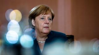 Γερμανία: Νέο ιστορικό χαμηλό για το CDU