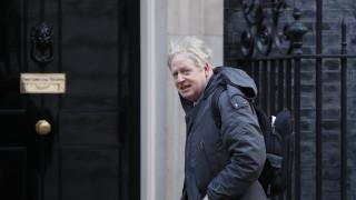 Μπόρις Τζόνσον: «Όχι» στο «λογαριασμό του Brexit» αν δεν εξασφαλιστούν καλύτεροι όροι