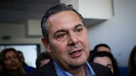 Συνεδριάζουν οι ΑΝΕΛ: Στην «ατζέντα» η στάση του κόμματος ενόψει των εκλογών