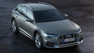 Αυτοκίνητο: Και το νέο Audi A6 Allroad quattro είναι αυτοκίνητο για όσους ξέρουν…