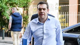 Αύριο η παρουσίαση του προγράμματος ΣΥΡΙΖΑ - Προοδευτική Συμμαχία από τον Αλέξη Τσίπρα