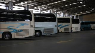 Χανιά: Οδηγός ΚΤΕΛ κατέβασε δύο 16χρονους γιατί λέρωσαν το λεωφορείο