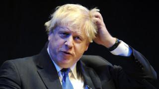 Μπόρις Τζόνσον σε Βρυξέλλες: «Δεν πληρώνω» - Τι επιδιώκει ο υποψήφιος διάδοχος της Μέι