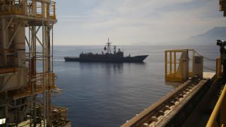 Αμετακίνητη η Άγκυρα: Ξεκινούν σύντομα οι γεωτρήσεις στην ανατολική Μεσόγειο