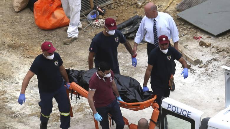 Serial killer στην Κύπρο: Κηδεύονται τα δύο πρώτα θύματα του «Ορέστη»