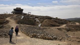 Η Παλαιστίνη καταδικάζει δηλώσεις των ΗΠΑ για «προσάρητηση τμήματος της Δυτικής Όχθης» από το Ισραήλ