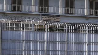 Άγρια συμπλοκή στις φυλακές Κορυδαλλού