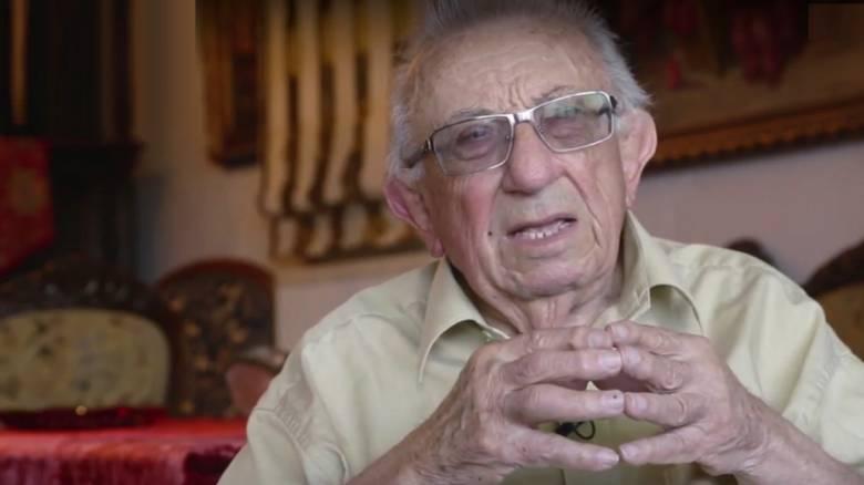Πέθανε ο Γιώργος Βουκελάτος, ιδρυτικό μέλος της ΝΔ