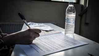 Πανελλήνιες εξετάσεις 2019: Σε ποια μαθήματα εξετάζονται αύριο οι υποψήφιοι