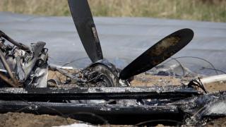 Δύο νεκροί στην Πορτογαλία από συντριβή αεροσκάφους