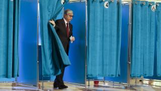Διαδηλώσεις στο Καζακστάν την ημέρα των εκλογών: Νέος πρόεδρος με ποσοστό - ρεκόρ ο Τοκάγεφ