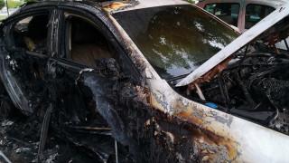 Θεσσαλονίκη: Εμπρηστικές επιθέσεις σε τουρκικά διπλωματικά οχήματα