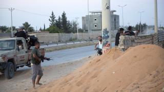 Λιβύη: Περισσότεροι από 650 οι νεκροί και χιλιάδες οι τραυματίες στη μάχη για την Τρίπολη