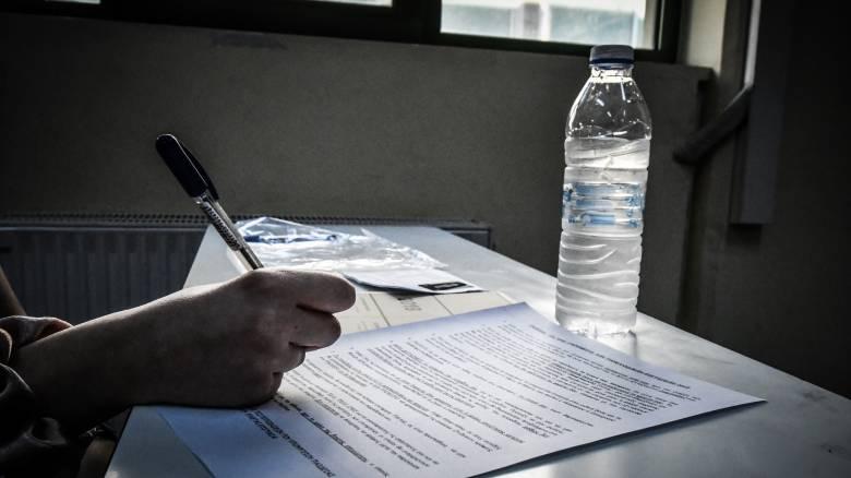 Πανελλήνιες εξετάσεις 2019: Οι απαντήσεις στα θέματα των μαθηματικών