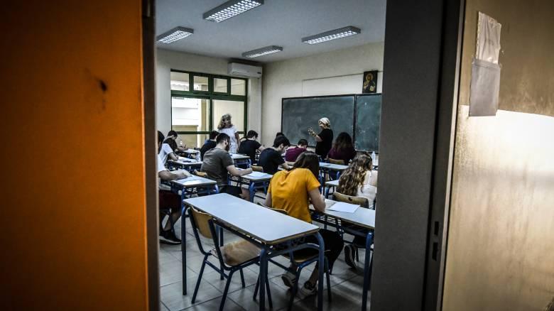 Πανελλήνιες εξετάσεις 2019: Οι απαντήσεις σε αρχαία και μαθηματικά