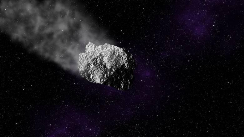 Αστεροειδής στη διαστημική… γειτονιά της Γης τον Σεπτέμβριο