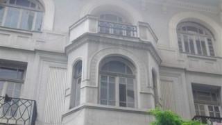 Θεσσαλονίκη: Ένα εντυπωσιακό διατηρητέο μετατρέπεται σε… ξενοδοχείο πολυτελείας