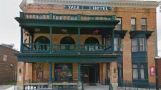 ΗΠΑ: Ξενοδοχείο στο Μίσιγκαν προσφέρει δωρεάν διαμονή σε γυναίκες που θα κάνουν άμβλωση